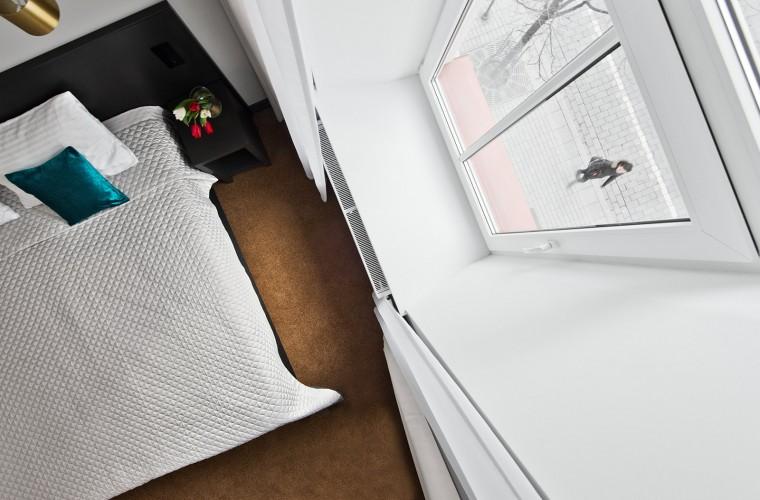 Šeimyninis dvivietis kambarys
